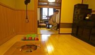 Ryokan (auberge traditionnelle) de Furukawa.
