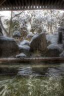 Bain thermal de Furukawa.