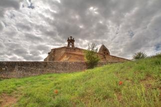 San Vicente de la Sonsierra (Rioja)