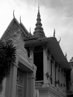Phnom Penh, Cambodge.