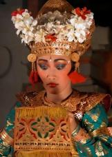 Bali, Indonésie.