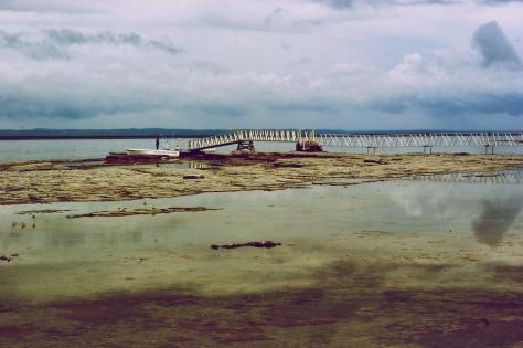 Parc national de l'Archipel-de-Mingan, Côte-Nord.