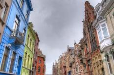 Gand, Belgique.