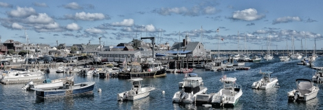 Cape Ann, Massachusetts.