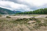 Fjord du Saguenay, Québec.